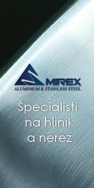 Mirex 300x600